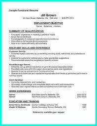 Bartender Resume Sample Awesome 12 Best Resume Writing Images On