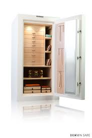high security home jewelry safes bringing you the beauty and luxurious features worthy of your jewelry collection
