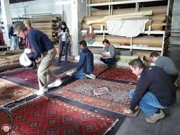 advanced rug id book camp
