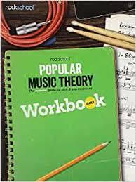 Music theory sample papers, grade 1. Rockschool Popular Music Theory Workbook Grade 1 Nik Preston 9781908920706 Amazon Com Books