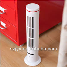 12 inch mini bladeless desktop usb tower fan mini tower air conditioner table fan