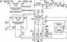 3 phase motor wiring diagram 6 wire elegant 480v 3 phase transformer s full 1144x1059