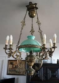 victorian light bulb latest french victorian hanging oil lamp chandelier 10 lights bronze