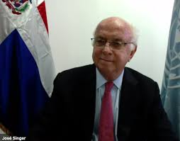 Civil Society Dialogue with Ambassador José Singer from the ...