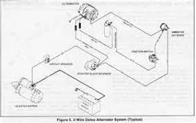 similiar 3 wire alternator wiring diagram keywords wire alternator wiring diagram on car craft cs130 alternator wiring
