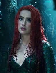 Amber Heard Replaced In Aquaman 2 ...