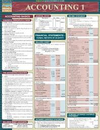 Quick Study Charts Pin By Fred Flinstone On Quick Study Charts Bookkeeping