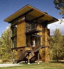 Small Picture 18 best modern cabin images on Pinterest Modern cabins