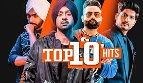 top 10 punjabi songs 2019 top 10 list