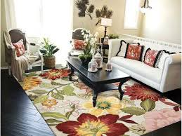 nourison fantasy rectangular ivory area rug
