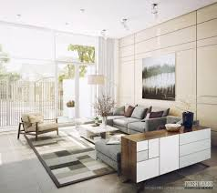 Yellow Living Room Accessories Living Room Gray Sofa White Shelves Gray Recliners Brown Chairs