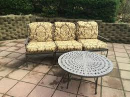 Modern Outdoor Furniture Los Angeles Impressive Used Patio Furniture EBay