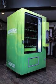 Marijuana Vending Machine Locations Unique Pot Vending Machines May Be Allowed In New Stores The Today File
