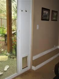 diy dog doors. Build A Pet Patio Door Diy Dog Doors O