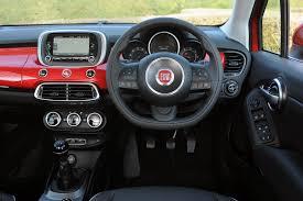 fiat 500l interior automatic. fiat 500x interior jeremy clarkson review 500l automatic