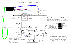 fdp forum true bypass crybaby wiring diagram