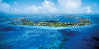 Bermudas Incredible Blue Marlin Fishing Marlin Magazine