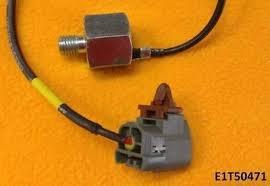 knock sensor for mazda bj 323 zm 1 6 fp 1 8 fs 2 0l 30 66 knock sensor for mazda cp premacy fp 1 8 fs 2 0l