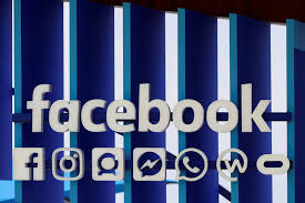 Facebook Stock Live Chart Facebook Stock Falls 3 By Investing Com