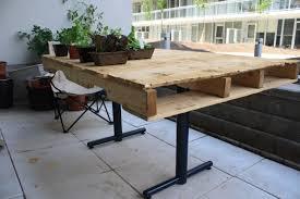 diy wood pallet furniture. Wooden Pallet Table Or DIY Student Furniture? Diy Wood Furniture D