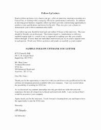 50 Elegant Job Interview Follow Up Email Template Documents Ideas