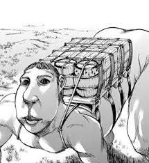 「進撃の巨人ピーク」の画像検索結果