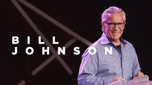Bill Johnson - Hillsong Channel NOW