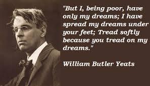 Yeats Quotes Best 48 William Butler Yeats Quotes QuotePrism