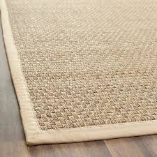 pottery barn seagrass rug furniture