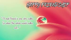 Cute Friendship Quotes Wishes