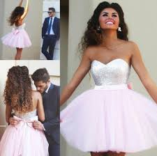 Light Pink Graduation Dress Short Mini Homecoming Dresses Light Pink Short Mini Homecoming Dresses Tulle Prom Dress Charming Homecoming Dresses Graduation Dresses Sexy Prom
