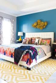 Attractive 5 Steps To A Colorful Boho Bedroom