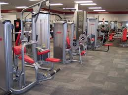 club message wele to snap fitness stouffville
