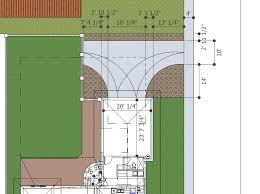 Luxury House Plans 4 Car Garage  House Plan4 Car Garage Size