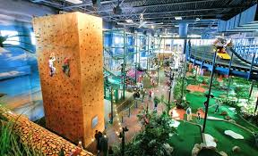 wisconsin dells resort with indoor water park