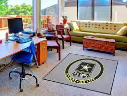 custom logo rugs. Buy #USArmy Soldier For Life Logo Rug Online | Rats Custom Rugs