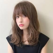 最新の人気ヘアスタイルで女っぷりを上げようレングス別流行りの髪型