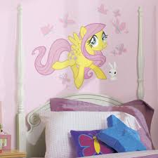 My Little Pony Bedroom Wallpaper Single Curtains Inspired Minecraft Duvet  Cover Pon044 Toddler P Bedding Collection ...