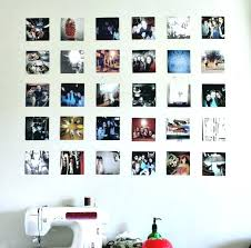 small collage picture frame wall collage ideas without frames good neat room design with small photo display ideas without frame small wall picture frame