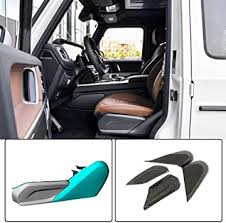 More legroom and elbowroom in both rows. Amazon Com Jc Sportline G Class Base Real Cf Seat Adjust Button Cover Fits Mercedes Benz G Class G500 G550 G55 G63 G65 Wagon 2019 Dry Carbon Fiber Seat Adjustment Decal Covers Cf Interior