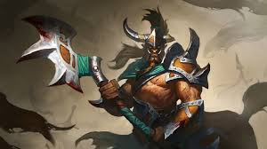 centaur warrunner wallpapers dota 2 and e sports geeks dota 2
