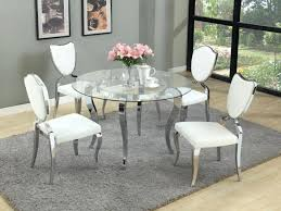 ikea round glass top dining tables medium size of dining room glass tables glass top kitchen ikea round