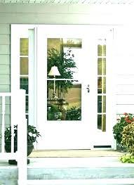 front door with screen door front door screens front door screen doors installation transcendent retractable screen