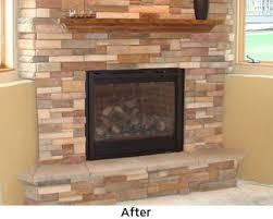 Heatilator Caliber NXT 42 Direct Vent FireplaceFireplace Heatilator
