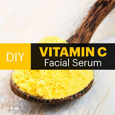 diy vitamin c serum dr axe