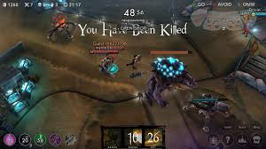 what is vainglory