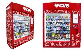 Hello Goodness Vending Machine Gorgeous Vending Machines Consumerist
