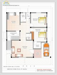 2 floor indian house plans new 1000 sq ft house plans 2 bedroom indian style inspirational
