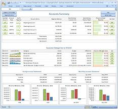 Excel Checkbook Template Excel Budget Software And Checkbook Register Spreadsheet Template