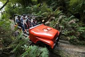 Monster 4X4 Thrill Ride at Off Road NZ provided by Off ... - Tripadvisor